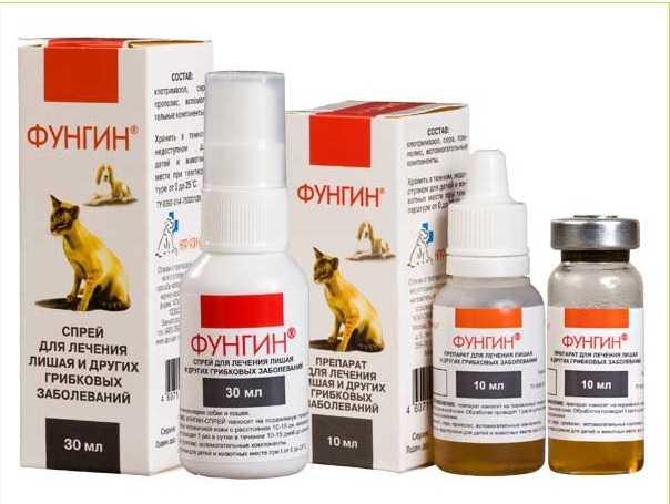 Быстрое эффективное лечение грибков кожи