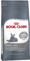 ORAL CARE (ОРЭЛ КЭА) Сухой (8 кг) Royal Canin