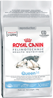 QUEEN (КВИН) Сухой (10 кг) Royal Canin