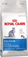 INDOOR (ИНДОР) Сухой (10 кг) Royal Canin