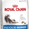 INDOOR LONG HAIR (ИНДОР ЛОНГ ХЭЙР) Сухой (400 г) Royal Canin