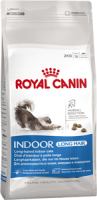 INDOOR LONG HAIR (ИНДОР ЛОНГ ХЭЙР) Сухой (10 кг) Royal Canin