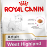 WESTIE ADULT (ВЕСТ-ХАЙЛЕНД-УАЙТ-ТЕРЬЕР ЭДАЛТ) Сухой (3 кг) Royal Canin
