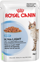 ULTRA LIGHT (УЛЬТРА ЛАЙТ в желе) Пауч 85 г Royal Canin