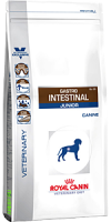 Gastro Intestinal Junior GIJ 29 Canine (Гастро-Интестинал Юниор ГИЮ 29 канин) Сухой (1 кг) Royal Canin