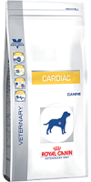 Cardiac EC 26 Canine (Кардиак ЕЦ 26 канин) Сухой (2 кг) Royal Canin