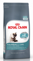 HAIRBALL CARE (ХЭЙРБОЛ КЭА) Сухой (10 кг) Royal Canin