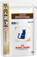 Gastro Intestinal Feline (Гастро-Интестинал фелин) Пауч (100 г) Royal Canin