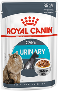 URINARY CARE (УРИНАРИ КЭА в соусе) Пауч 85 г Royal Canin