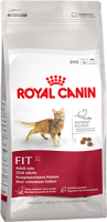 FIT (ФИТ) Сухой (15 кг) Royal Canin