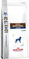 Gastro Intestinal Junior GIJ 29 Canine (Гастро-Интестинал Юниор ГИЮ 29 канин) Сухой (2,5 кг) Royal Canin