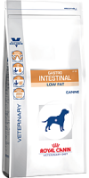 Gastro Intestinal Low Fat LF 22 Canine (Гастро-Интестинал Лоу Фэт ЛФ 22 канин) Сухой (1,5 кг) Royal Canin