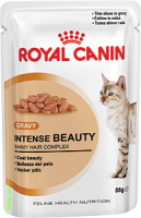 INTENSE BEAUTY (ИНТЕНС БЬЮТИ в желе) Пауч 85 г Royal Canin