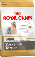 YORKSHIRE TERRIER ADULT (ЙОРКШИРСКИЙ ТЕРЬЕР) Royal Canin